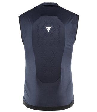 Dainese Flexagon Waistcoat Black/Iris
