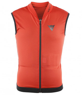 Dainese Youth Scarabeo Flex Lite Red/Black