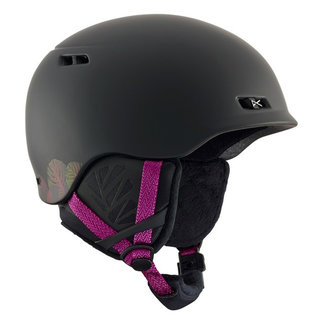 Anon Griffon Snowboard Helm Black