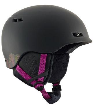 Anon Griffon Snowboard Helm Black 2019