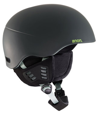 Anon Helo 2.0 Snowboard Helm Gray Pop 2019