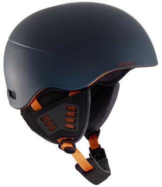 Anon Helo 2.0 Snowboard Helm Royal