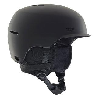 Anon Highwire Snowboard Helm Black
