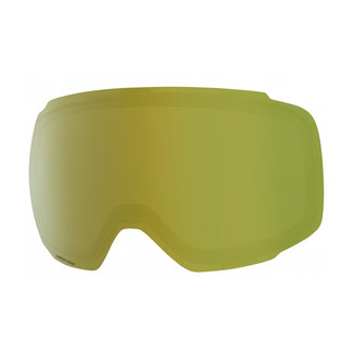 Anon M2 Sonar Lens Sonar Green