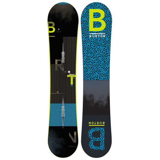 Burton Ripcord Snowboard No Color 2019
