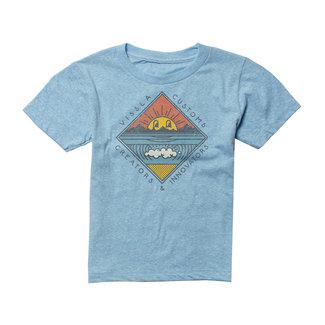 Vissla Warming Boys T-shirt IBH