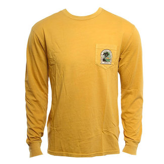 Vissla Adios Sunset Long Sleeve GHR