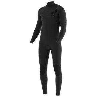 Vissla Seven Seas 3-2 Full Chest Zip Wetsuit STE