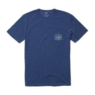 Vissla Cosmic Garden Upcycled T-shirt DDH