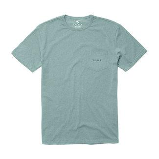 Vissla Vintage Vissla Upcycled T-shirt JMH