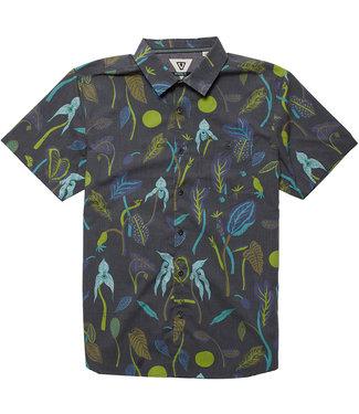 Vissla Weird Weeds Eco T-Shirt BLK