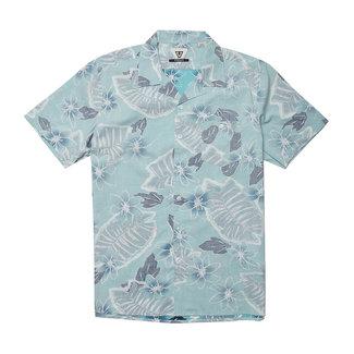 Vissla Kalakaua T-Shirt AQU