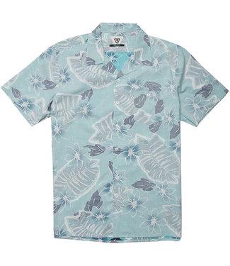 Vissla Kalakaua T-Shirt Aqua