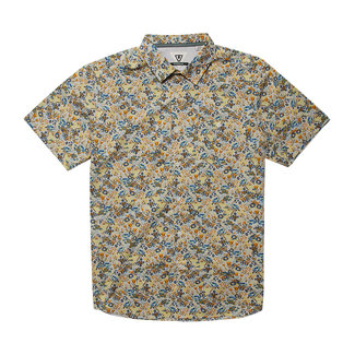 Vissla Radical Roots Eco T-Shirt BON