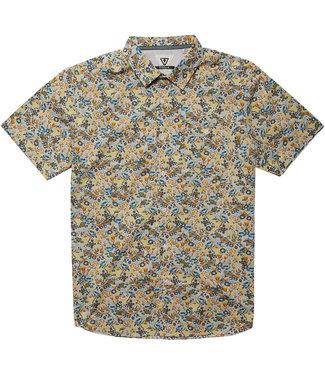 Vissla Radical Roots Eco T-Shirt BON