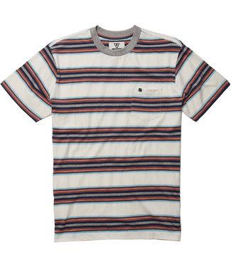 Vissla Valley Pkt T-Shirt VWT