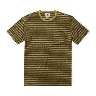 Vissla Trio Pkt T-shirt GHT