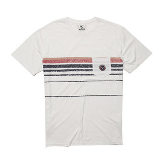Vissla Lake Street Pkt T-shirt VWT