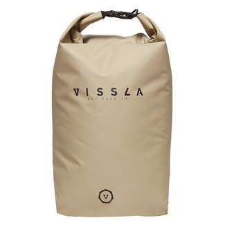 Vissla 7 Seas Dry Pack 35L Backpack KHA