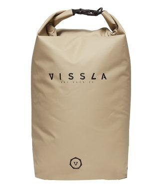 Vissla 7 Seas Dry Pack 35L Backpack KHA