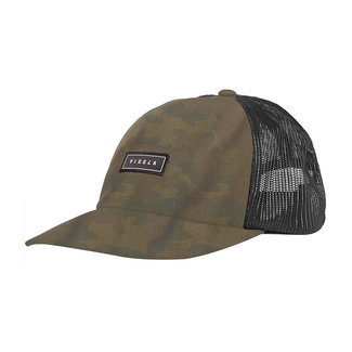 Vissla Lay Day Eco Trucker Hat CAM