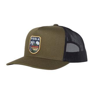Vissla Solid Sets Hat TRP