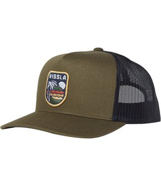 Vissla Solid Sets Hat Tarp