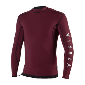 Vissla 1Mm Performance Jacket Ls Lycra MUL
