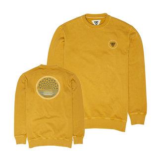Vissla Early Visions Crew Sweater DJN
