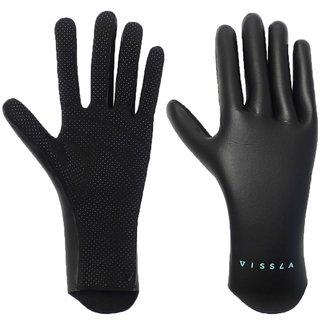 Vissla High Seas 1.5MM Glove BLK