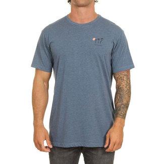 Vissla I'IWI T-shirt SBH