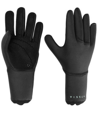 Vissla Seven Seas 3MM Glove BLK