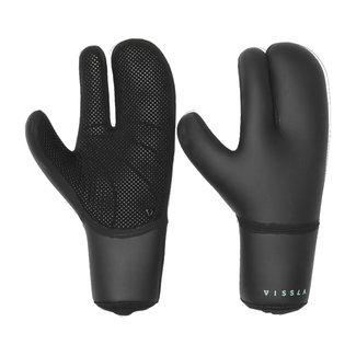 Vissla Seven Seas 5MM Claw Glove BLK