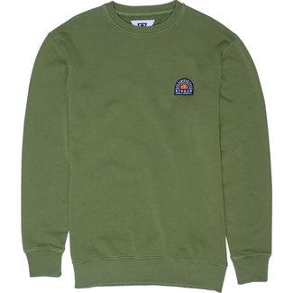 Vissla Solid Sets Crew Sweater ARM