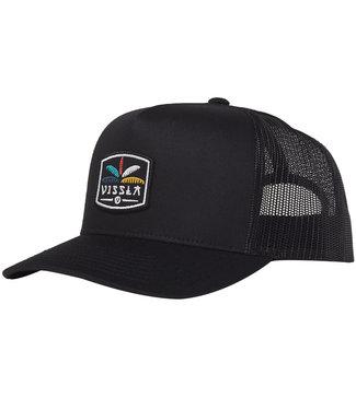 Vissla Solid Sets Hat Black