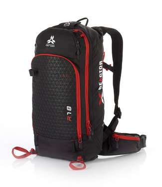 ARVA Airbag Reactor 18 Avalanche Backpack