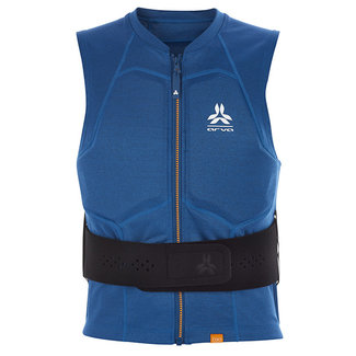 ARVA Factor Jacket Chest Back Protection
