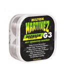 Bronson Milton Martinez Pro G3 Bearings