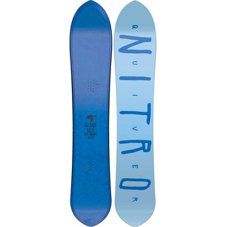 Nitro Slash Snowboard 18/19