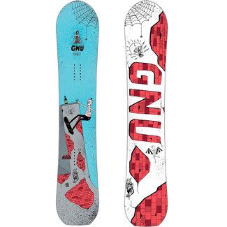 Gnu Money Snowboard 18/19