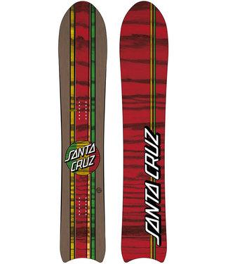 Santa Cruz Pow Slayer Snowboard 18/19