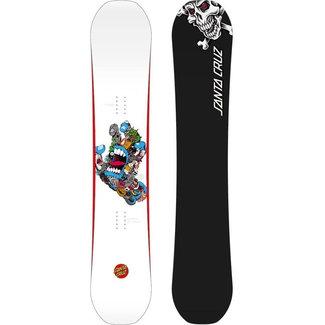 Santa Cruz Pitchgrimm Hand Snowboard 18/19