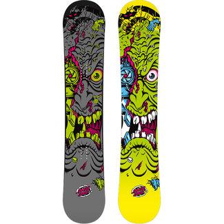 Santa Cruz Roskopp Mashup Face Snowboard 18/19