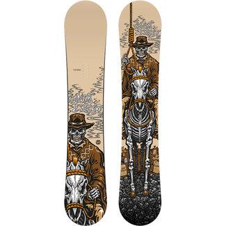 Santa Cruz Hang'em High Snowboard 18/19