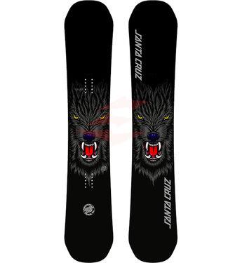 Santa Cruz Knoxx Wolf Snowboard 18/19