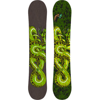 Santa Cruz Kendal Snake Snowboard 18/19