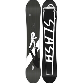Slash ATV 18/19 Snowboard