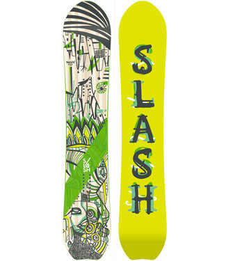 Slash Straight Narwal 18/19 Snowboard