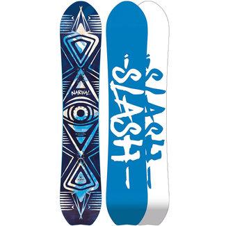 Slash Straight Narwal 17/18 Snowboard