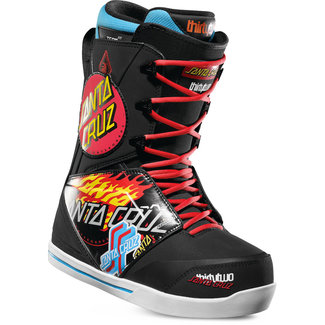 Thirty-Two Santa Cruz Lashed Snowboard boots